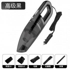 OTOHEROES Handheld Vacuum Cleaner Penyedot Debu Mobil 120W 12V - F0025 - Black