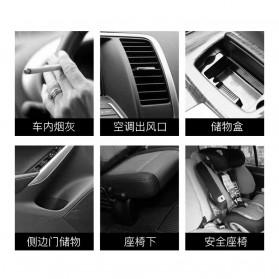 OTOHEROES Handheld Vacuum Cleaner Penyedot Debu Mobil 120W 12V - F0025 - Black - 4