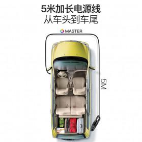 OTOHEROES Handheld Vacuum Cleaner Penyedot Debu Mobil 120W 12V - F0025 - Black - 6