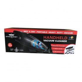 OTOHEROES Handheld Vacuum Cleaner Penyedot Debu Mobil 120W 12V - F0025 - Black - 11