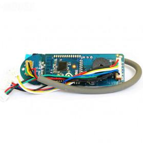 NYGACN Dashboard Electric Scooter Circuit Board for Xiaomi Mijia M365 - BT365 - Black - 4