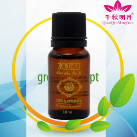 QianQiuMingYue Minyak Aromatherapy Essential Fragrance Oil Botanical 10ml - RH-29
