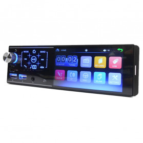 PHYEE Tape Audio Mobil Media Player MP5 Bluetooth Touch Screen 4.1 Inch - Z1 - 2