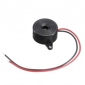 CarHave Alarm Loud Speaker Mobil Electric Buzzer Car Horn Police Sirine - Car324 - Black - 6