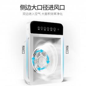 JIAQUAN Pembersih Ion Udara Air Purifier Cleaner PM2.5 - SL-661-2 - White - 2