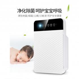 JIAQUAN Pembersih Ion Udara Air Purifier Cleaner PM2.5 - SL-661-2 - White - 6