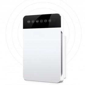 JIAQUAN Pembersih Ion Udara Air Purifier Cleaner PM2.5 - K1-1 - White