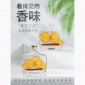 WIACHNN Fireless Parfum Ruangan Aroma Diffuser Reed Rattan Sticks Hilton 100ml - DF-200 - 5