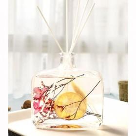 WIACHNN Fireless Parfum Ruangan Aroma Diffuser Reed Rattan Sticks Hilton 100ml - DF-200 - 6