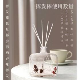 WIACHNN Fireless Parfum Ruangan Aroma Diffuser Reed Rattan Sticks Hilton 100ml - DF-200 - 7
