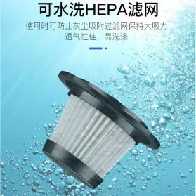 OTOHEROES Handheld Vacuum Cleaner Penyedot Debu Mobil 120W 12V - CVC200 - Black - 3