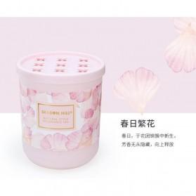 YOSOLO Parfum Mobil Car Balm Fragrance Air Freshener - Pink