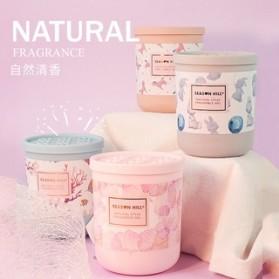 YOSOLO Parfum Mobil Car Balm Fragrance Air Freshener - Blue - 2
