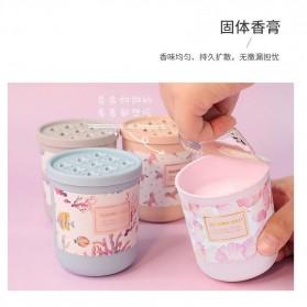 YOSOLO Parfum Mobil Car Balm Fragrance Air Freshener - Blue - 5