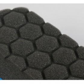 FLARESTAR Sponge Waxing Mobil Car Wash Cleaning Polishing Detailing Tools - FLS50 - Black - 3