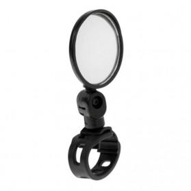 GTUBIKE Kaca Spion Sepeda Bike Blindspot Rearview 1PCS - YQ098 - Black - 6