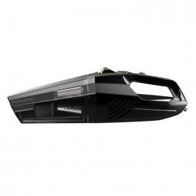 Rundong Handheld Vacuum Cleaner Portable Penyedot Debu Mobil 120W - ATJ-2266 - Black - 3
