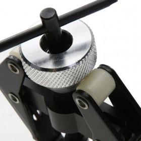 EAFC Alat Pencabut Baut Mobil Wiper Arm Remover Puller Extracto - EA85 - Black - 7
