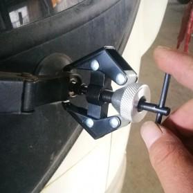 EAFC Alat Pencabut Baut Mobil Wiper Arm Remover Puller Extracto - EA85 - Black - 8