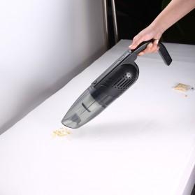 GRIKEY Vacuum Cleaner Penyedot Debu Mobil 12V 120W - JY001-1 - Black - 2