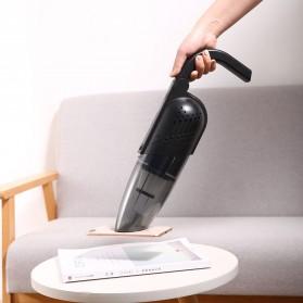 GRIKEY Vacuum Cleaner Penyedot Debu Mobil 12V 120W - JY001-1 - Black - 4