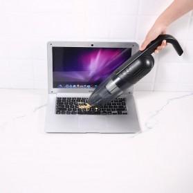 GRIKEY Vacuum Cleaner Penyedot Debu Mobil 12V 120W - JY001-1 - Black - 5