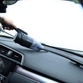 OUYOR Vacuum Cleaner Penyedot Debu Mobil 12V 120W - JY004 - Black - 4