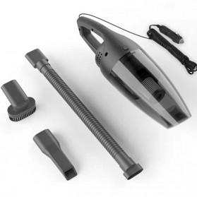 OUYOR Vacuum Cleaner Penyedot Debu Mobil 12V 120W - JY002 - Black