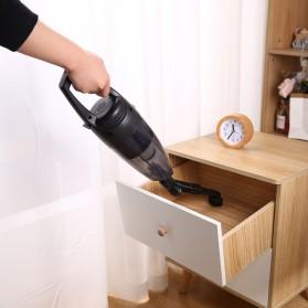 OUYOR Vacuum Cleaner Penyedot Debu Mobil 12V 120W - JY002 - Black - 2