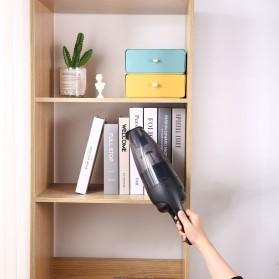 OUYOR Vacuum Cleaner Penyedot Debu Mobil 12V 120W - JY002 - Black - 3