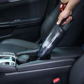 OUYOR Vacuum Cleaner Penyedot Debu Mobil 12V 120W - JY002 - Black - 4