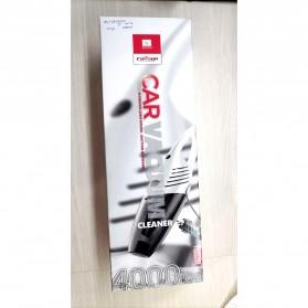 Carsun Handheld Vacuum Cleaner Penyedot Debu Mobil 120W 12V Wired - C1652 - White - 5