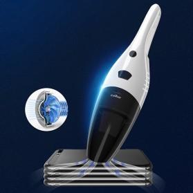 Carsun Handheld Vacuum Cleaner Penyedot Debu Mobil 40W 7.4V Wireless - C1652 - White - 3