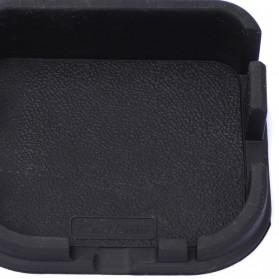 CARSUN Car Holder Dashboard Silicone - C6115 - Black - 3