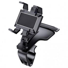 Kaline Mount Holder Smartphone Mobil 360 Degree Rotation - YB20-9 - Black
