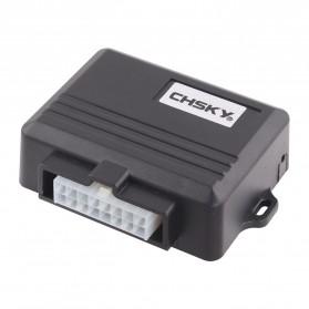 CHSKY Module Controls Power Windows Auto Up Kaca Mobil 12V - NQ-4W - Black - 3