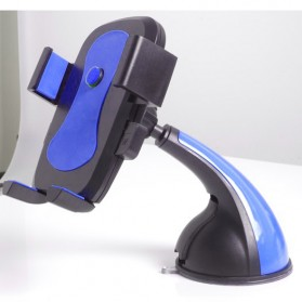 Weifeng Universal Car Holder - WF-371 - Blue