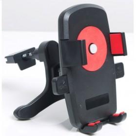 Weifeng Universal Mobile Car Holder for Smartphone - WF-432 - Black - 6