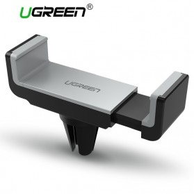 UGREEN Car Holder Smartphone Mobil Air Vent Side Stretch - 30283 - Black