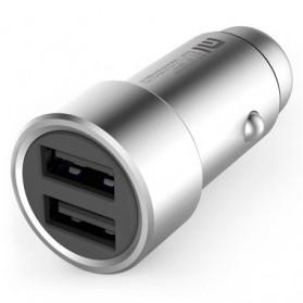 Xiaomi Mi Car Charger Dual USB (ORIGINAL) - Silver - 2