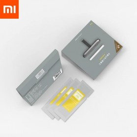 Xiaomi Guildford Parfum Mobil Car Air Vent Clip Aroma Sticks 3PCS - GFANPX5 (REFILL ONLY) - Gray