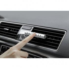 Xiaomi Guildford Parfum Mobil Car Air Vent Clip Aroma Sticks - GFANPX7 - Gray - 5