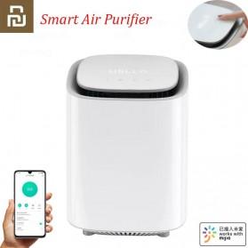Xiaomi Youpin PETONEER Smart Air Purifier UV Sterilizer Ozone Generator - AOE030 - White