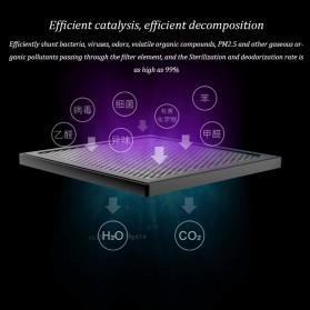 Xiaomi Youpin PETONEER Smart Air Purifier UV Sterilizer Ozone Generator - AOE020-M - White - 4