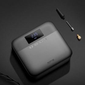Xiaomi 70mai Midrive Pompa Ban Mobil Car Air Compressor Lite 12V - TP03 - Black