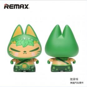 Zhuaimao Car Dashboard Pendants Figure Decorations - Model 1