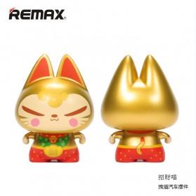 Zhuaimao Car Dashboard Pendants Figure Decorations - Model 2