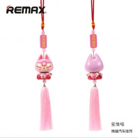 Remax Zhuaimao Car Decoration Pendants Hanging Figure - Model 3