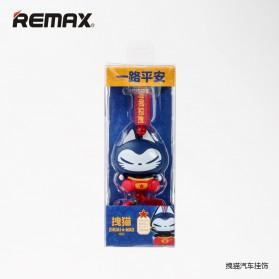 Remax Zhuaimao Car Decoration Pendants Hanging Figure - Model 3 - 4
