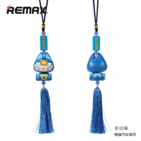 Remax Zhuaimao Car Decoration Pendants Hanging Figure - Model 2